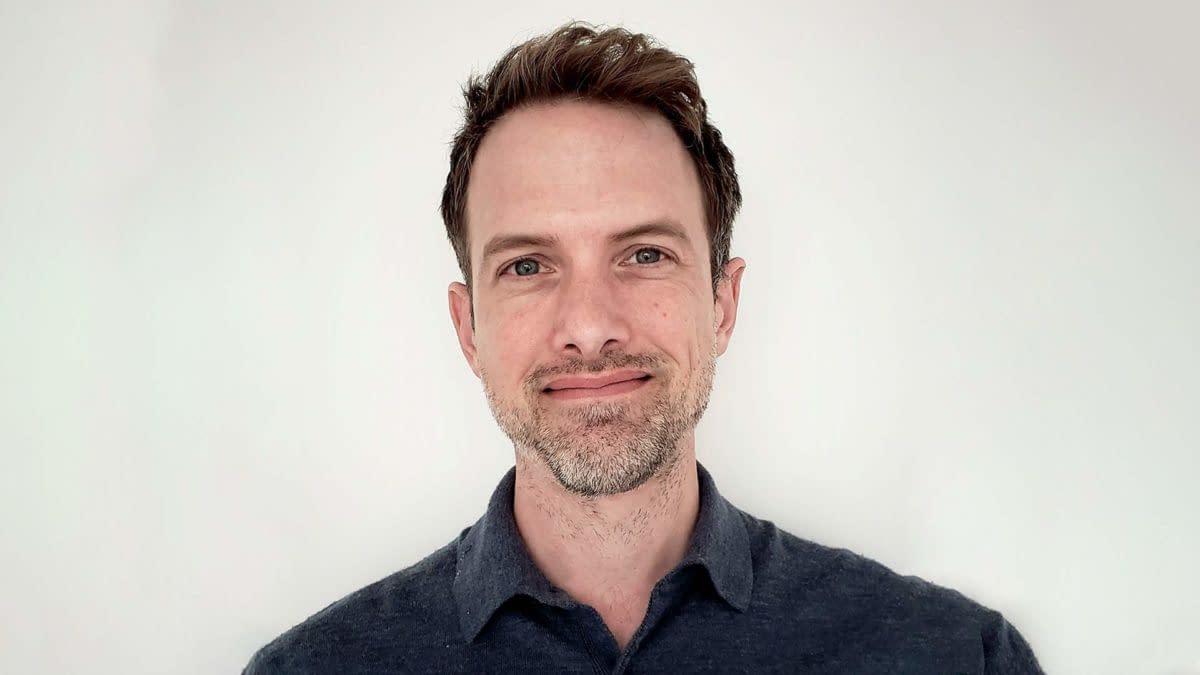 Alexandre Parizeau Joins Amazon Games' Montreal Studio