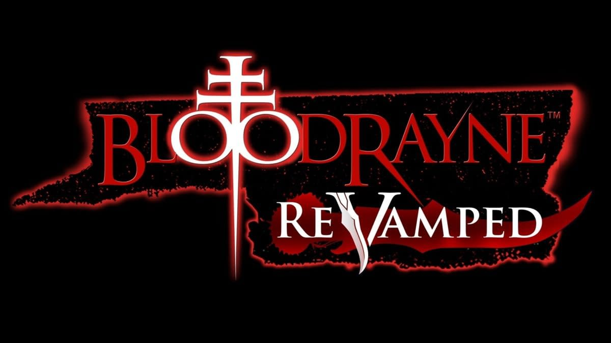 BloodRayne: ReVamped Will Be Getting Console Releases