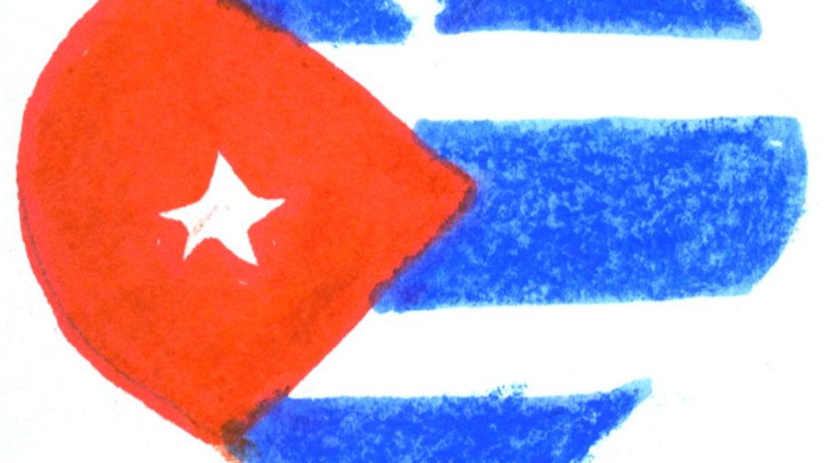 Daniel Miyares Creates Middle-Grade Graphic Novel About Escaping Cuba