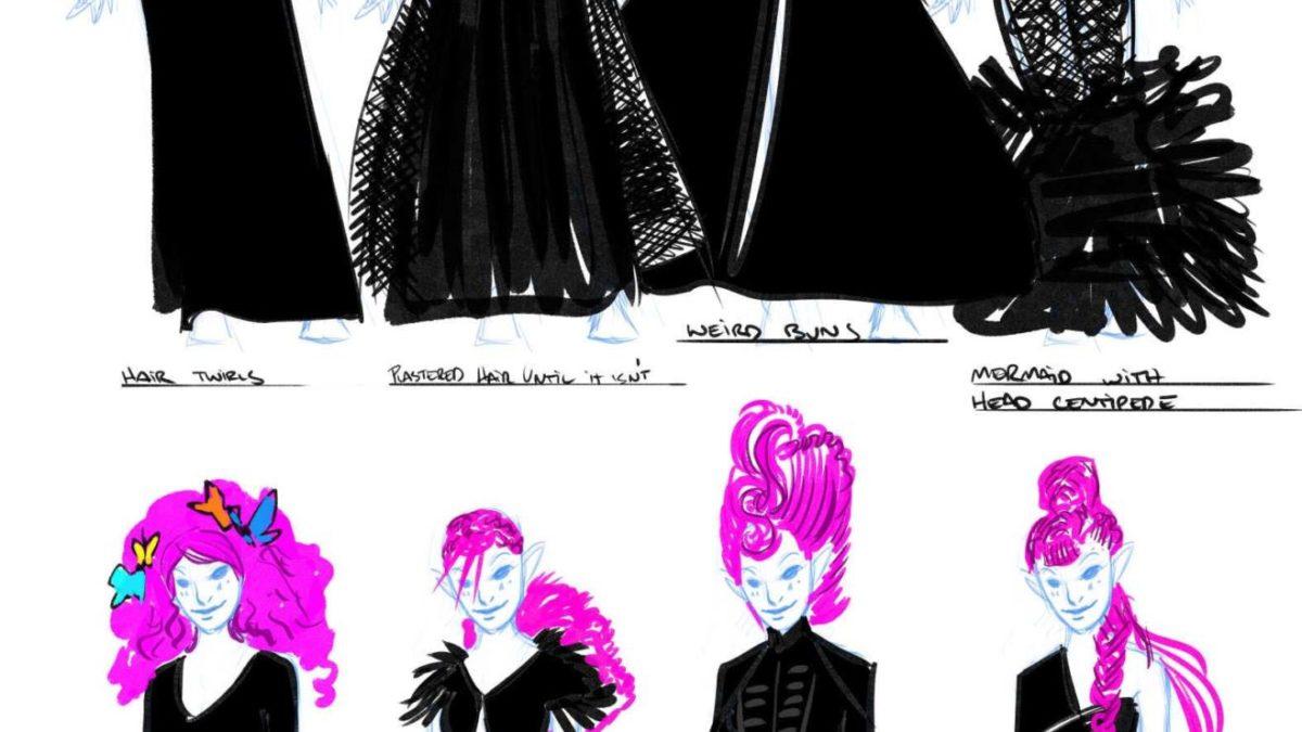 Way of X Artist Reveals Hellfire Gala Designs for Pixie, Loa, and Nightcrawler