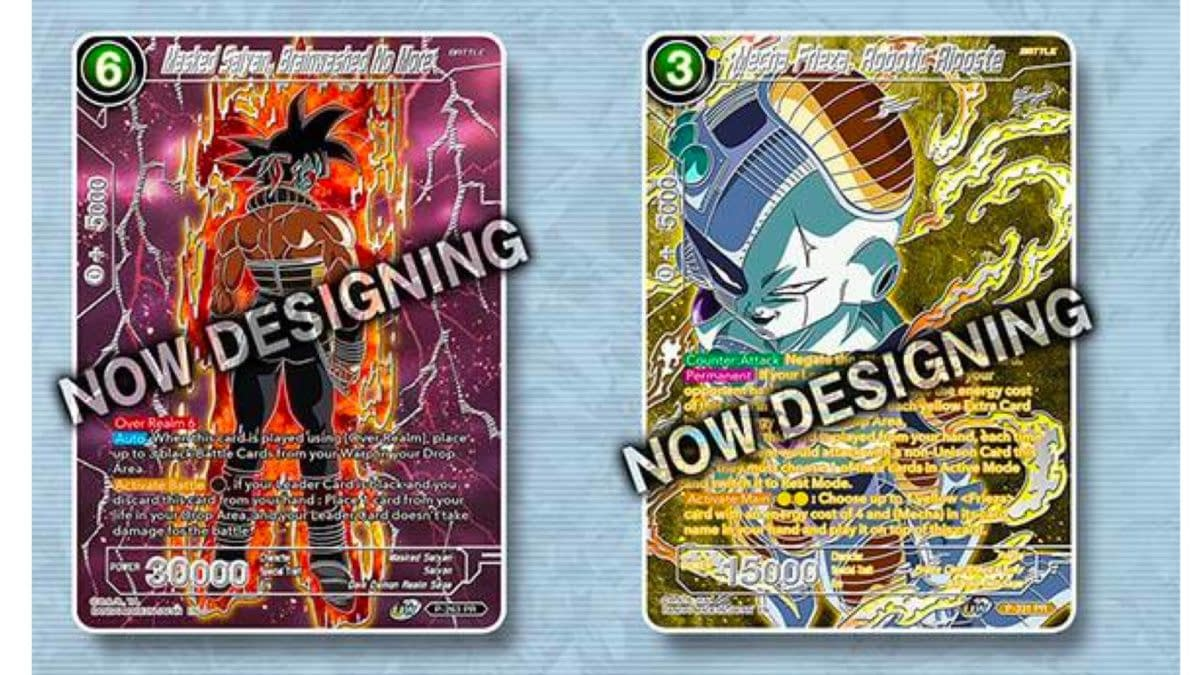 Preview of Dragon Ball Super Collector's Selection Vol. 2 – Part 4