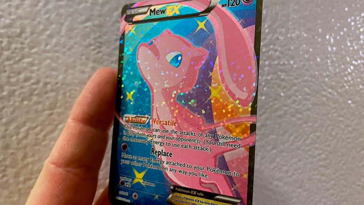 Pokémon TCG Should Bring Back Radiant Collections