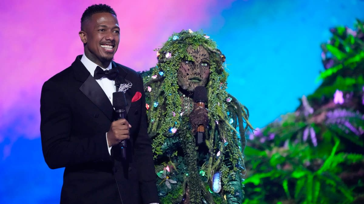 The Masked Singer Season 6 Images Released; Masks, Clues Updated