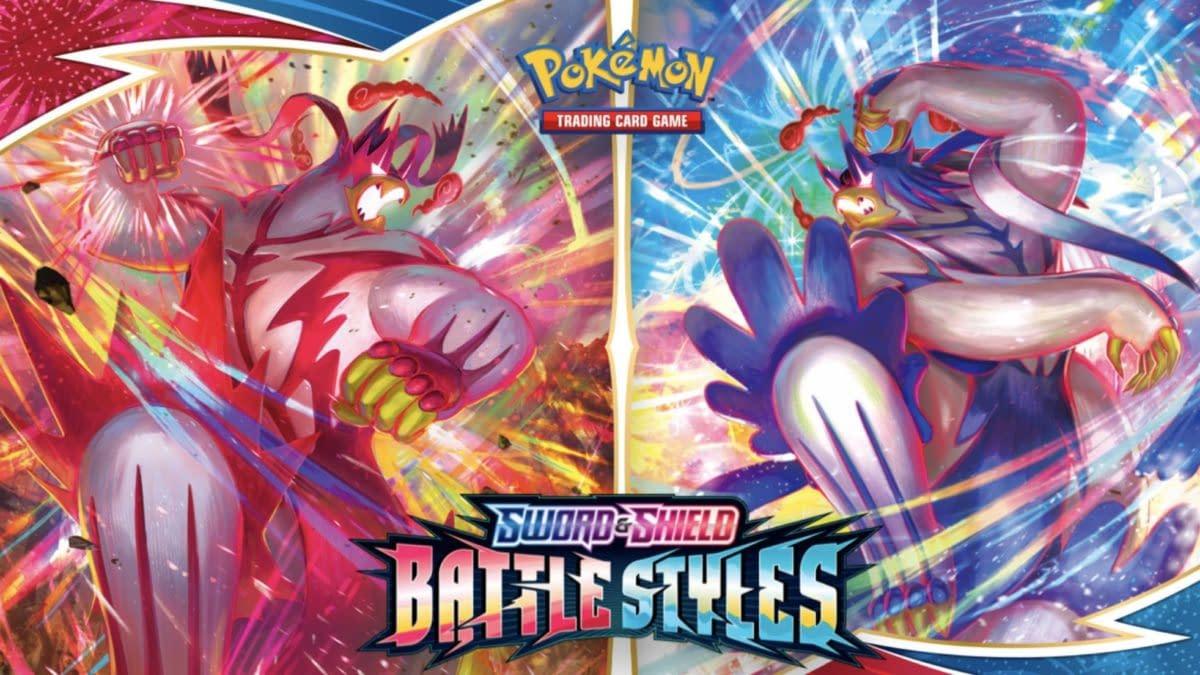 Pokémon TCG Value Watch: Battle Styles in September 2021