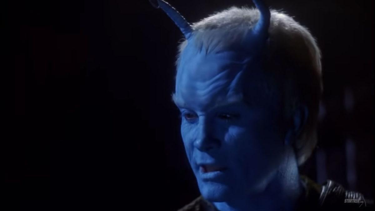 Star Trek Actor Jeffrey Combs on Return to Franchise in Lower Decks