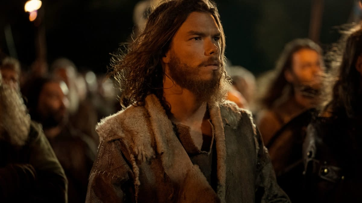 Vikings: Valhalla – Netflix Sequel Spinoff Releases First Look, Images