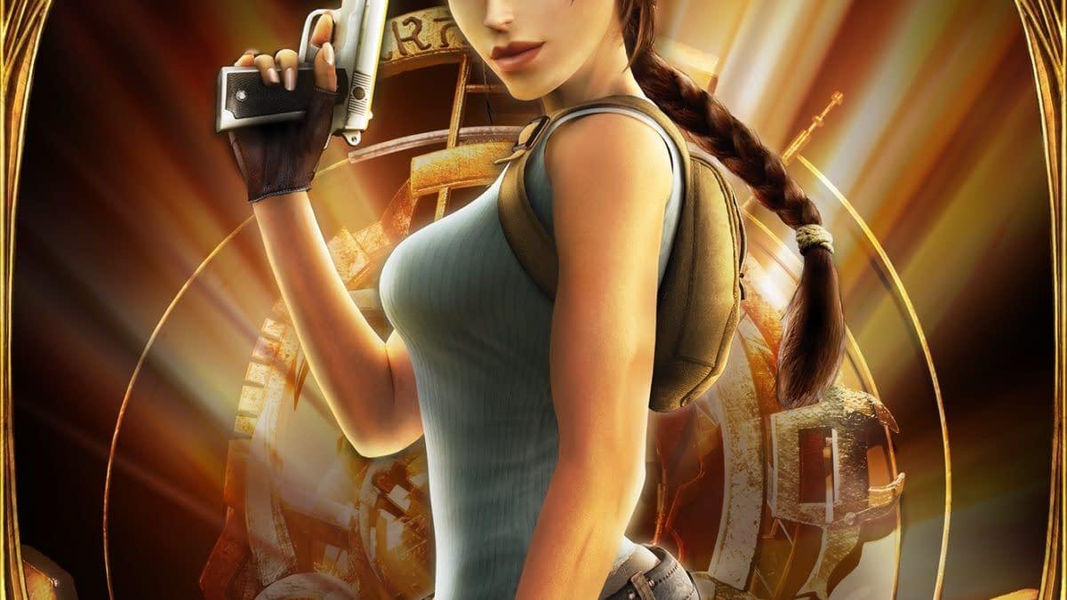 War Of The Visions: Final Fantasy Brave Exvius Celebrates Tomb Raider