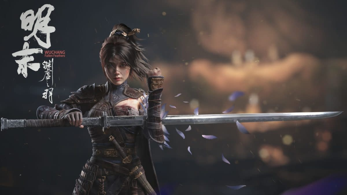 Leenzee Games Announces Wuchang: Fallen Feathers