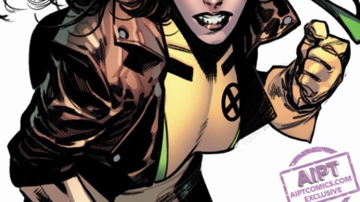 A Rogue-Less X-Men: Inferno From Jonathan Hickman?
