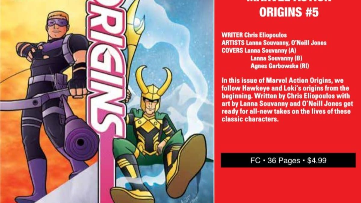 Marvel Comics Cancels The IDW Marvel Action Line From November