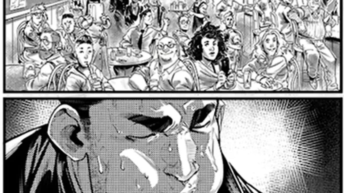 Valiant's Shadowman Returns In January 2022