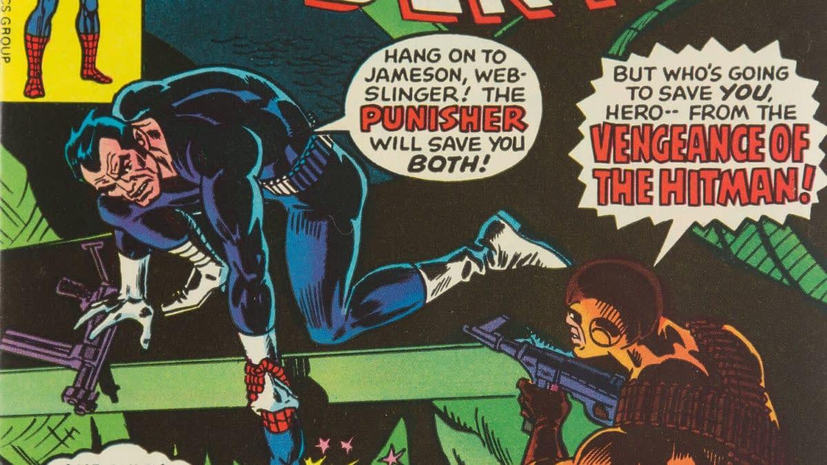 The Amazing Spider-Man #175 (Marvel, 1977).