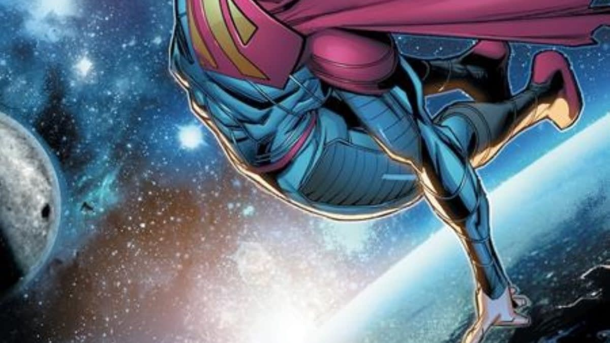 PrintWatch: Many More Printings For Superman: Son of Kal-El