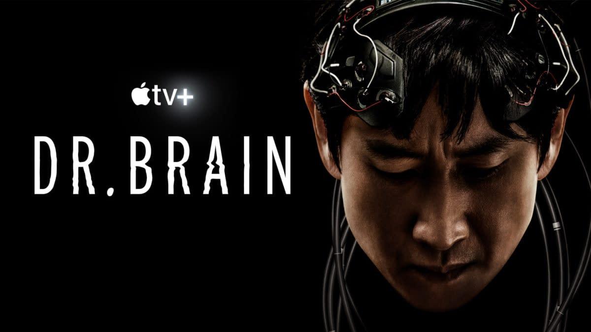 Dr. Brain: The First Apple TV+ Korean Movie Premieres November 4th