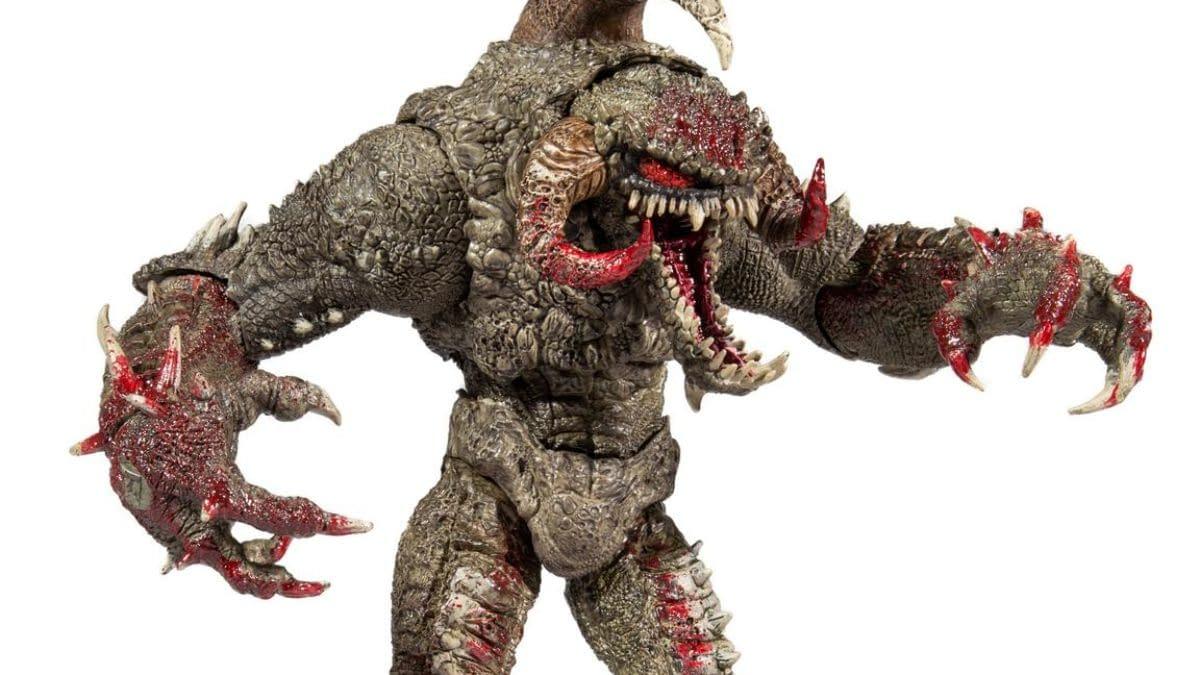 McFarlane Toys Announces Exclusive Bloody Violator Spawn Figure