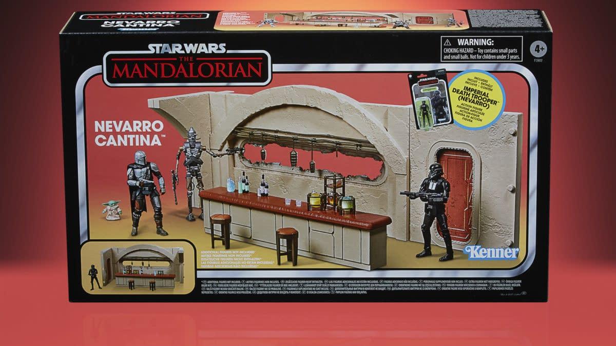 Hasbro Pulse Con 2021 Star Wars Reveals - The Vintage Collection