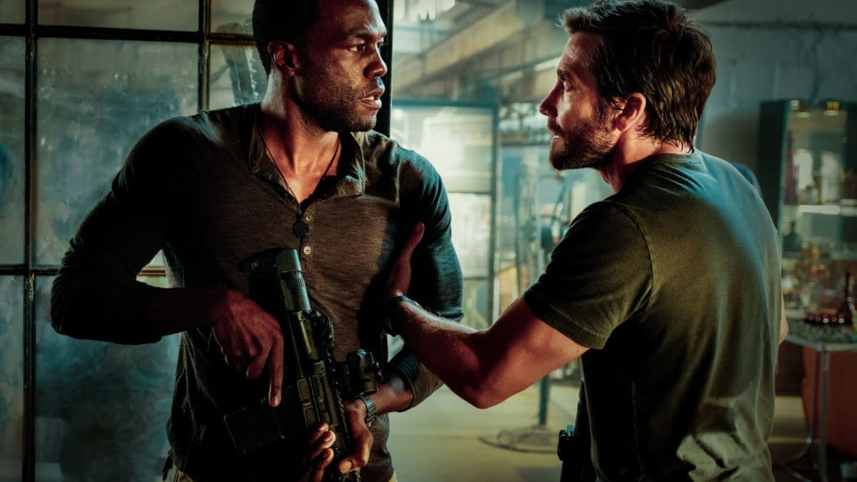 Michael Bay's Ambulance: First Trailer, Poster, Images, and Summary