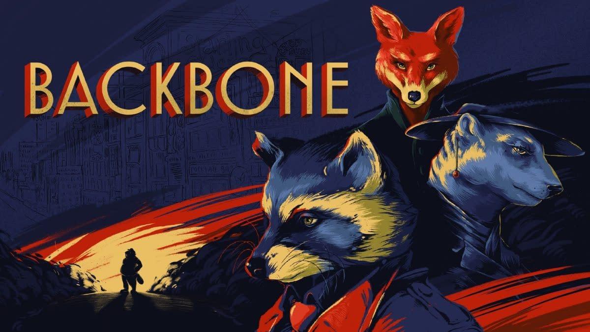 Backbone Receives A Console Release Date Next Week