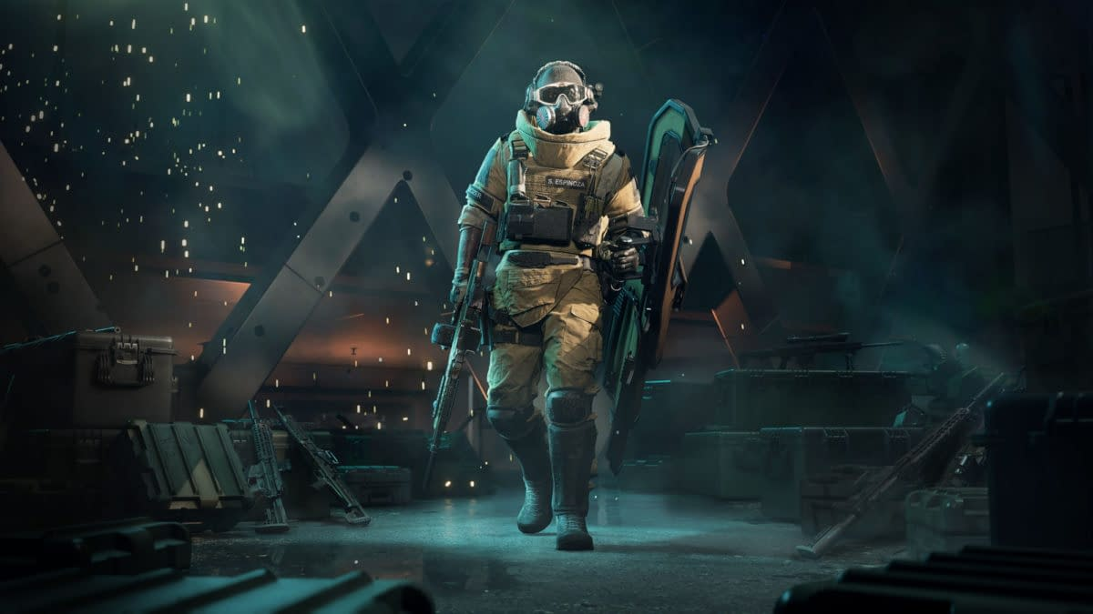 Battlefield 2042 Reveals More Specialists For The Roster