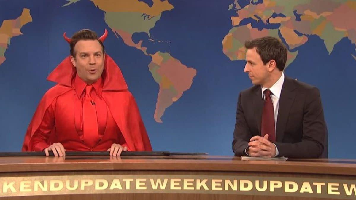 Saturday Night Live Welcomes  to Studio 8H