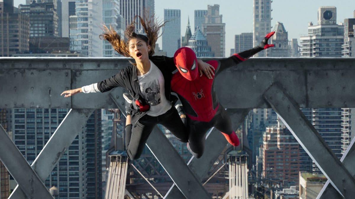 "Spider-Man: No Way Home Director Calls It ""Spider-Man: Endgame"""