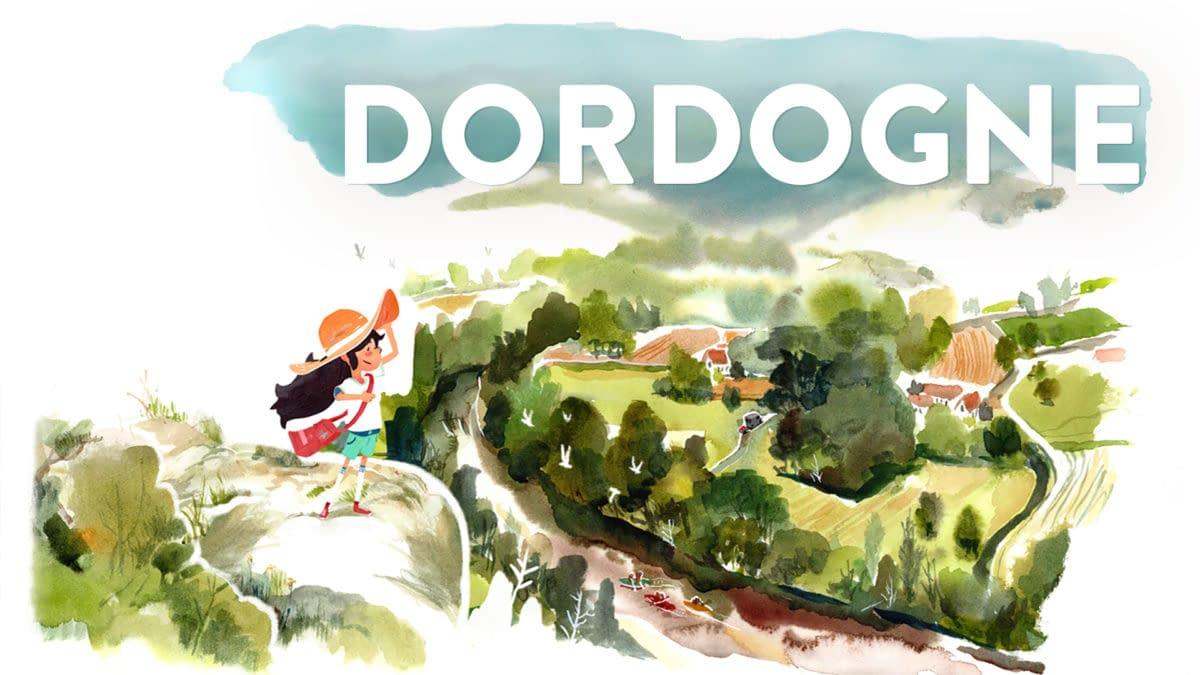 Focus Entertainment Announces Dordogne For 2022 Release
