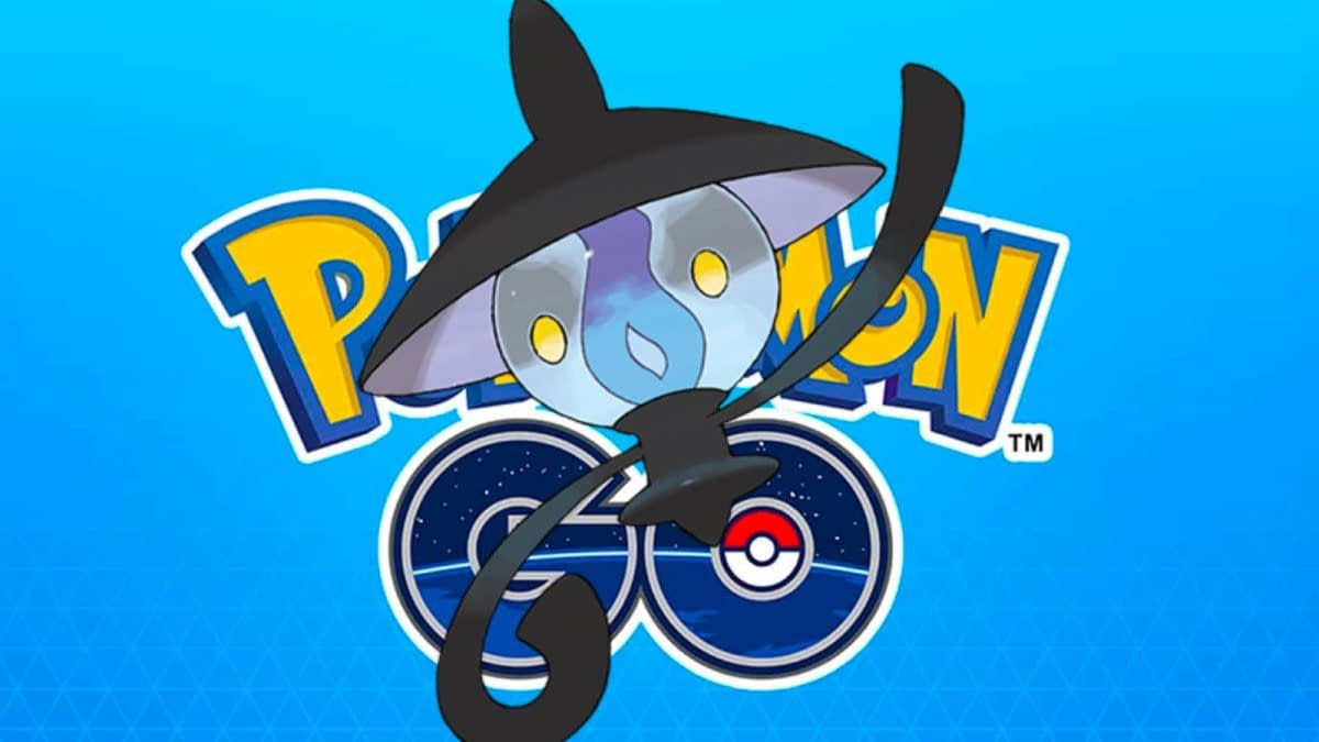 Lampent Raid Guide for Pokémon GO Players: October 2021