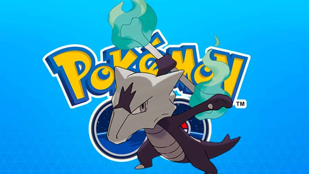 Alolan Marowak Raid Guide for Pokémon GO Players: October 2021