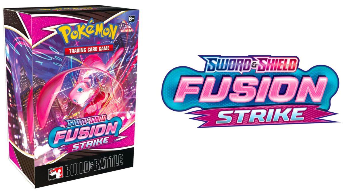 Pokémon TCG Delays This Weekend's Fusion Strike Pre-release