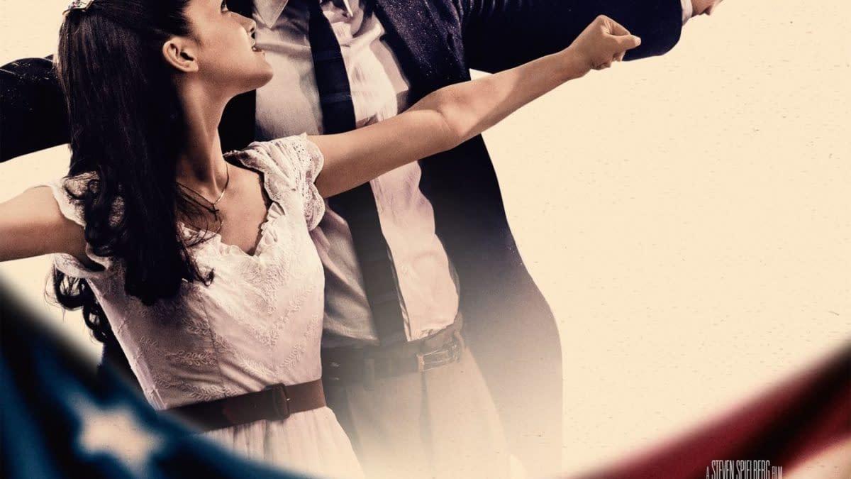 West Side Story Sneak Peak, Posters Released By Disney