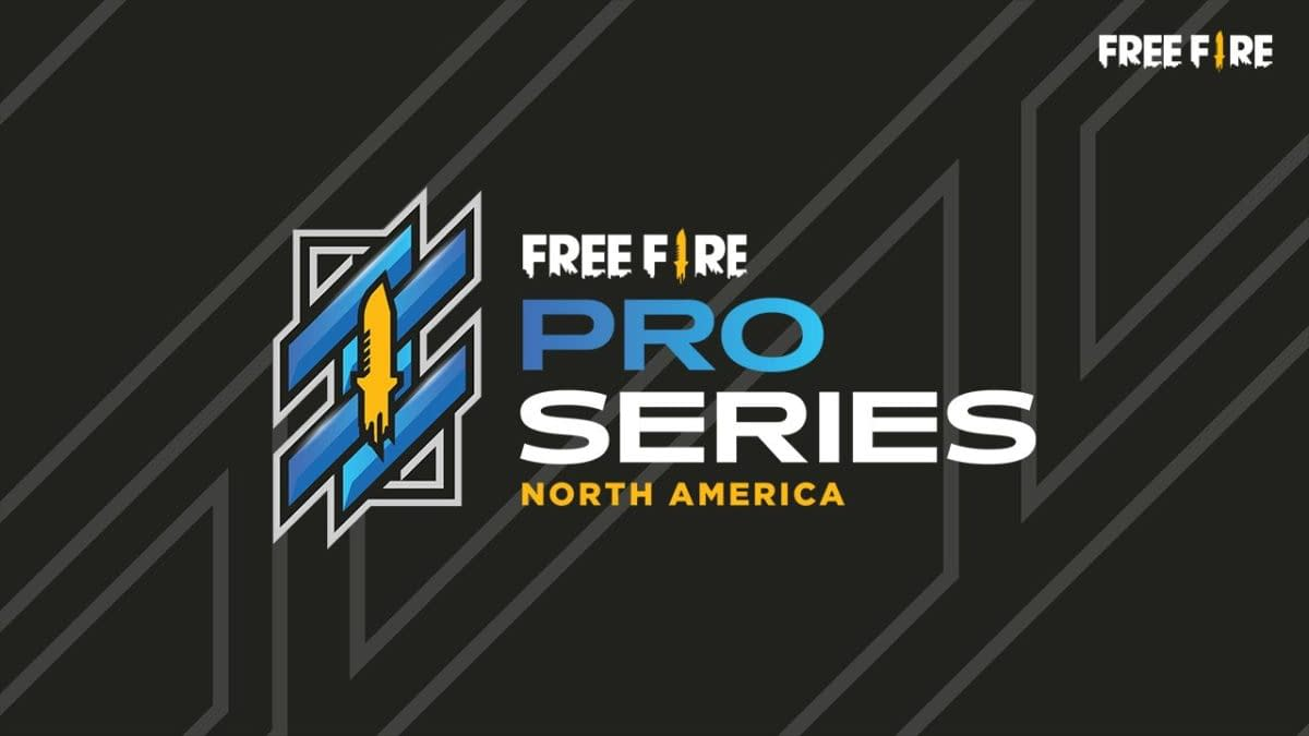 Free Fire Will Be Launching An Esports Division For North America