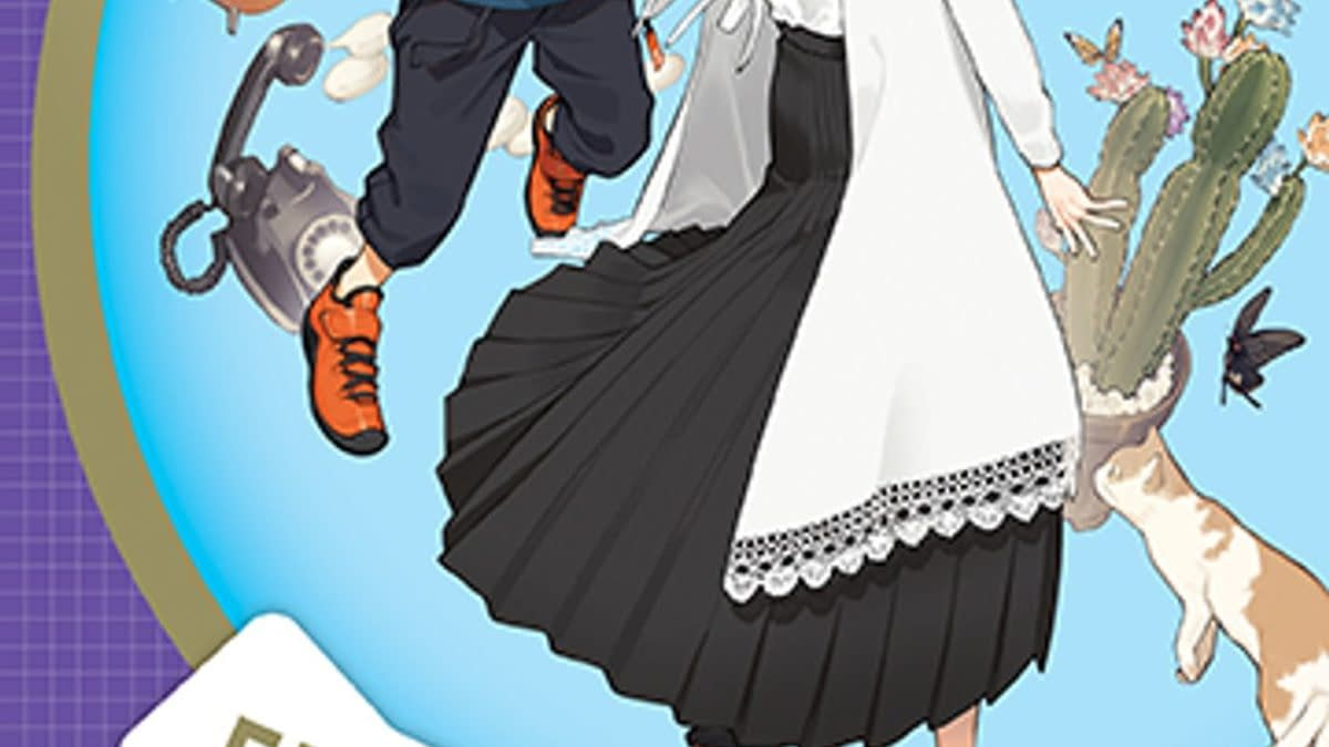 Yen Press Announces 3 New Manga Titles Coming Very Soon