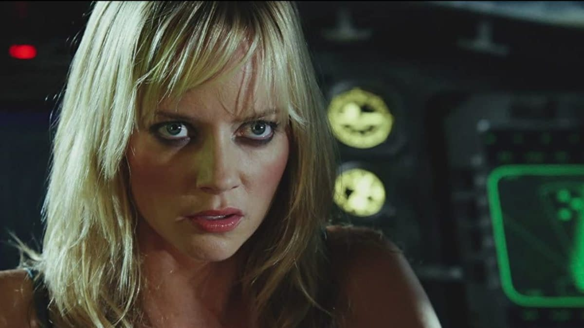 Scream Star Marley Shelton Reflects on Her Grindhouse Character