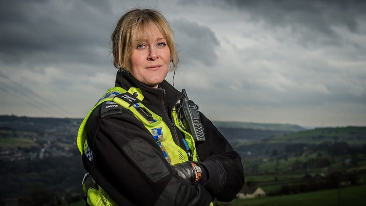 Happy Valley Returning for 3rd, Final Season with AMC+ Co-Producing