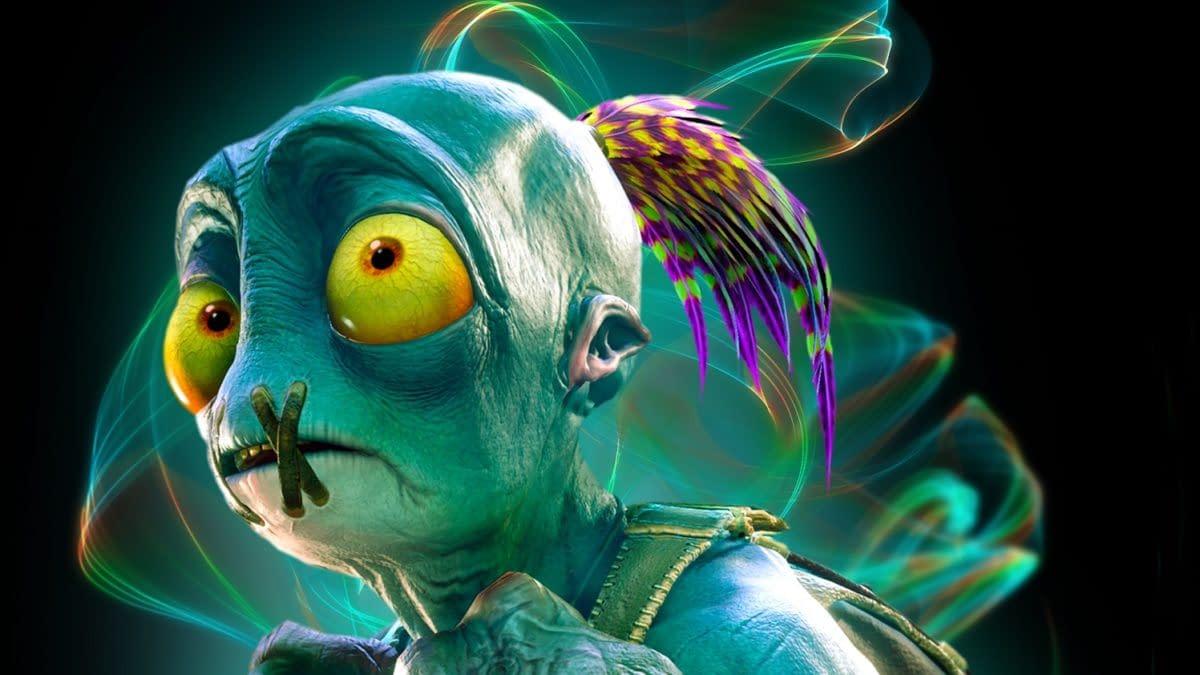 Oddworld: Soulstorm Enhanced Edition Will Release Next Month
