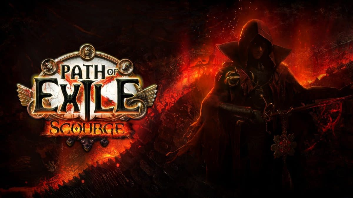 Path Of Exile Will Release Its Next Expansion This Week