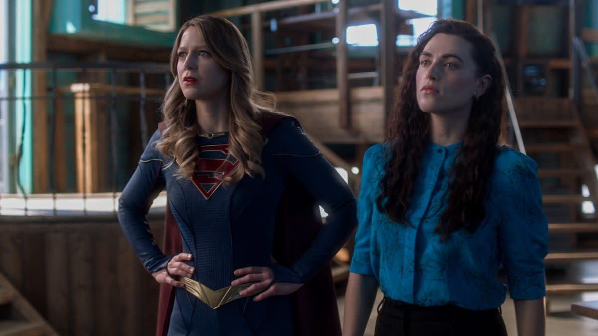 Supergirl Cast Looks Back at the Epic Run of The CW's Super Series