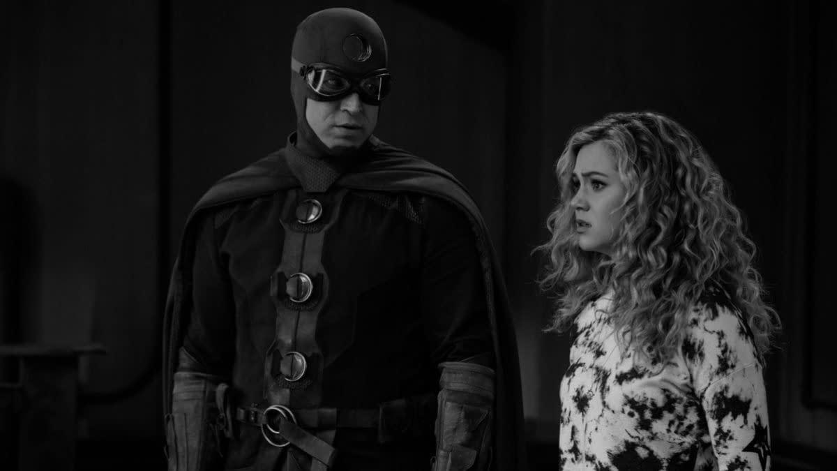 DC's Stargirl Season 2 Episode 11: Adventures in the Shadowland