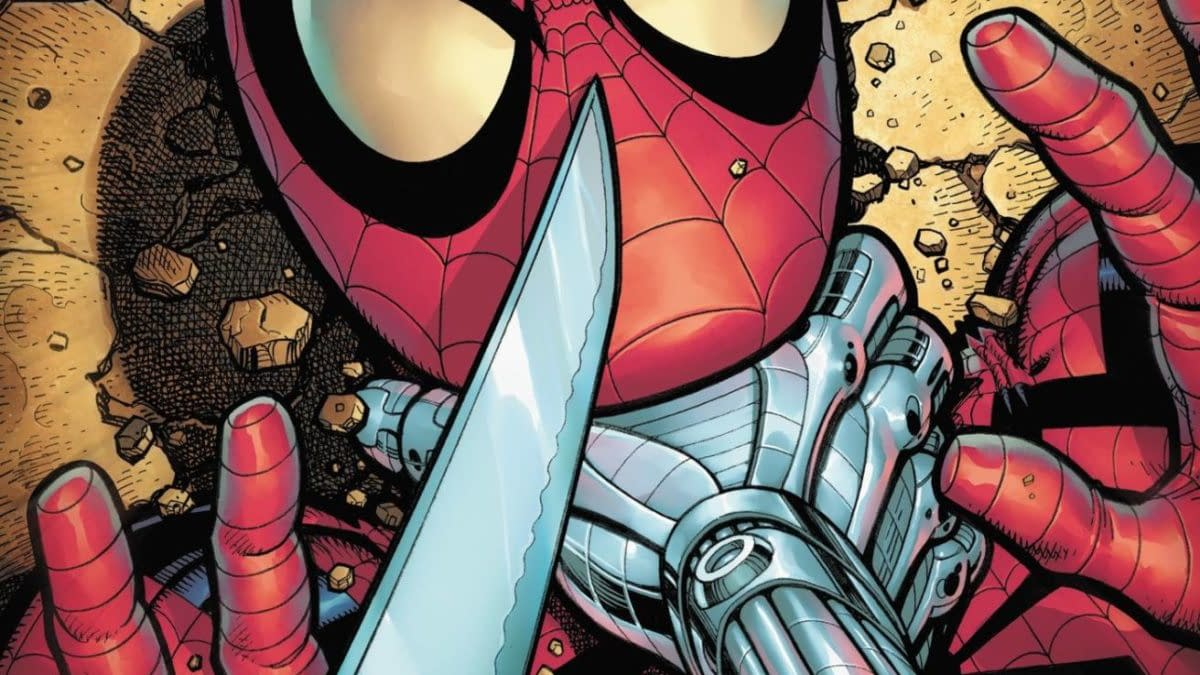 Cover image for AMAZING SPIDER-MAN #77