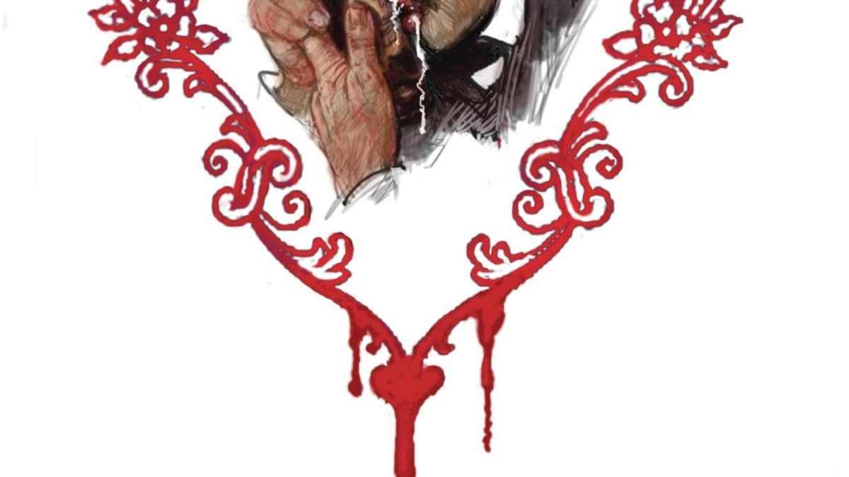 Cover image for EDGAR ALLEN POE`S SNIFTER OF DEATH #4 (OF 6) (MR)