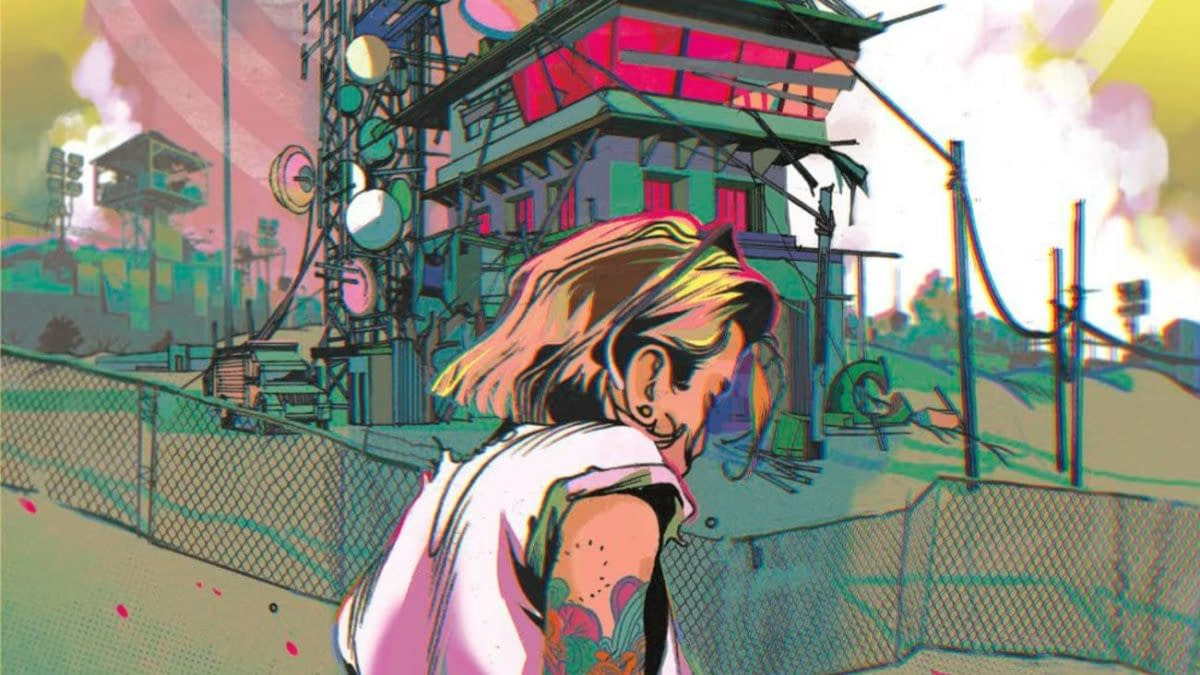 All Local Comic Shop Day 2021 Titles So Far, Adds Radio Apocalypse