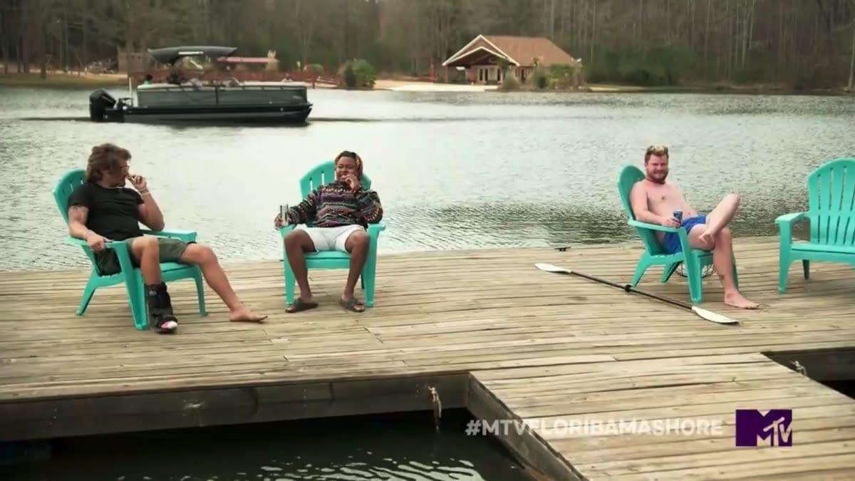 Floribama Shore Season 4 Episode 19 Review: Finally, Some Drama!