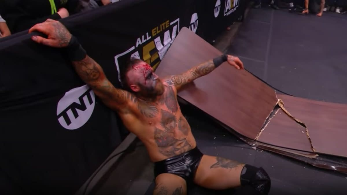 Everything The Chadster Hated About AEW Dynamite 10/23/2021