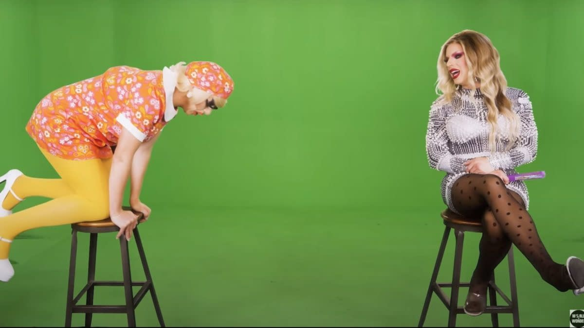 Britt's TV Corner: Five YouTube Channels That Deserve More Love