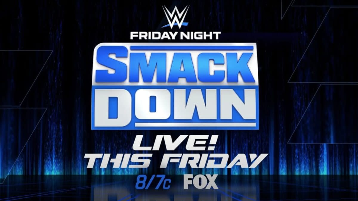 SmackDown Preview For 10/22: WWE Promises The Beginning Of A New Era