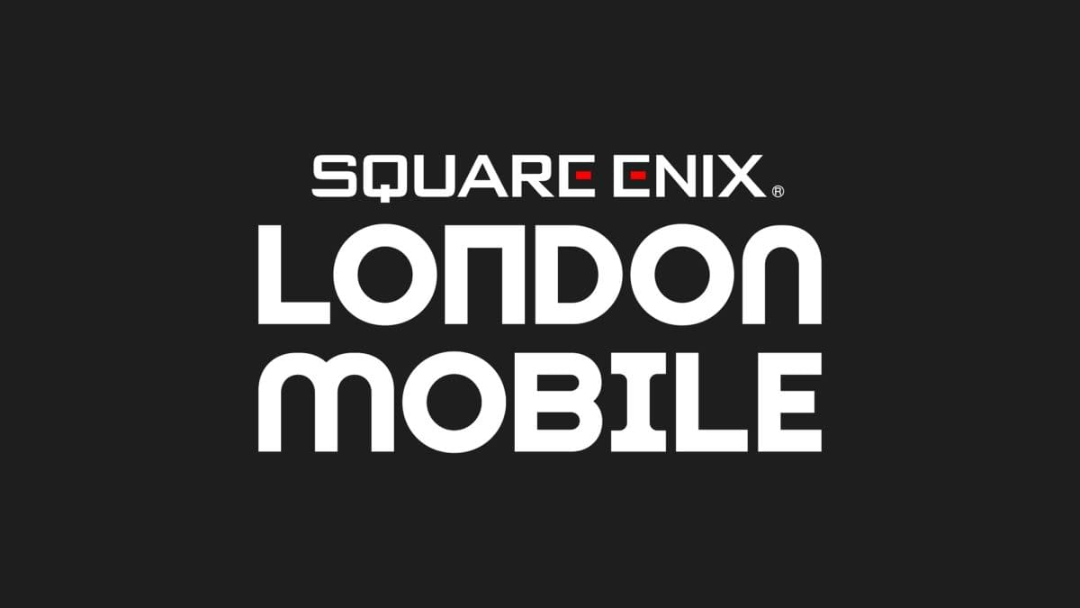 Square Enix Has Opened A New Mobile Studio In London