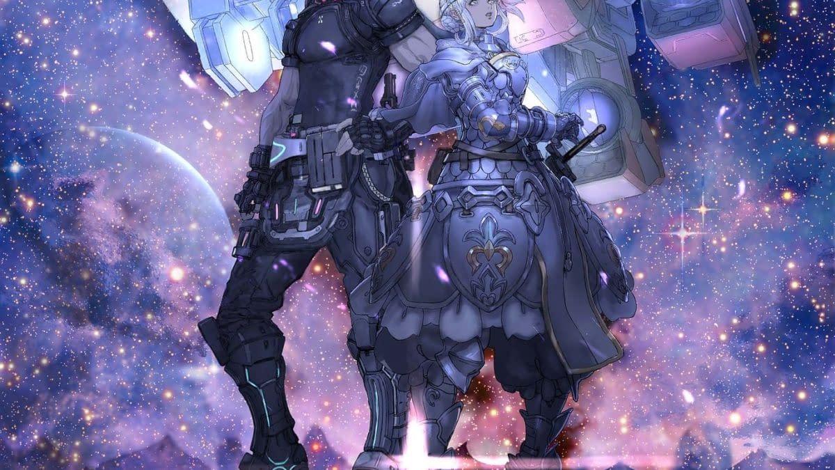 Square Enix Announces Star Ocean: The Divine Force For 2022