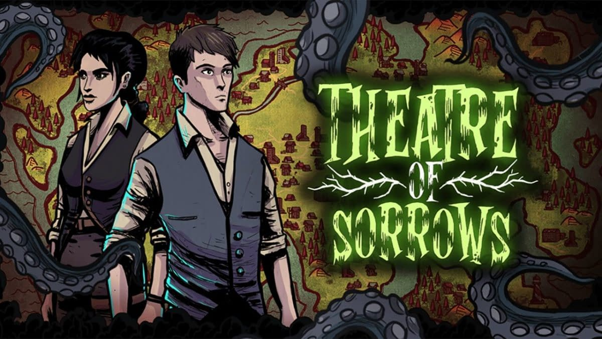 Theatre Of Sorrows Will Be Released In January 2022
