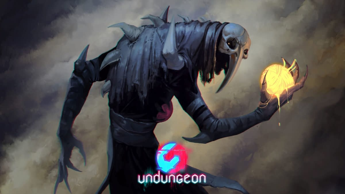 Undungeon Will be Released On PC In Mid-Nov