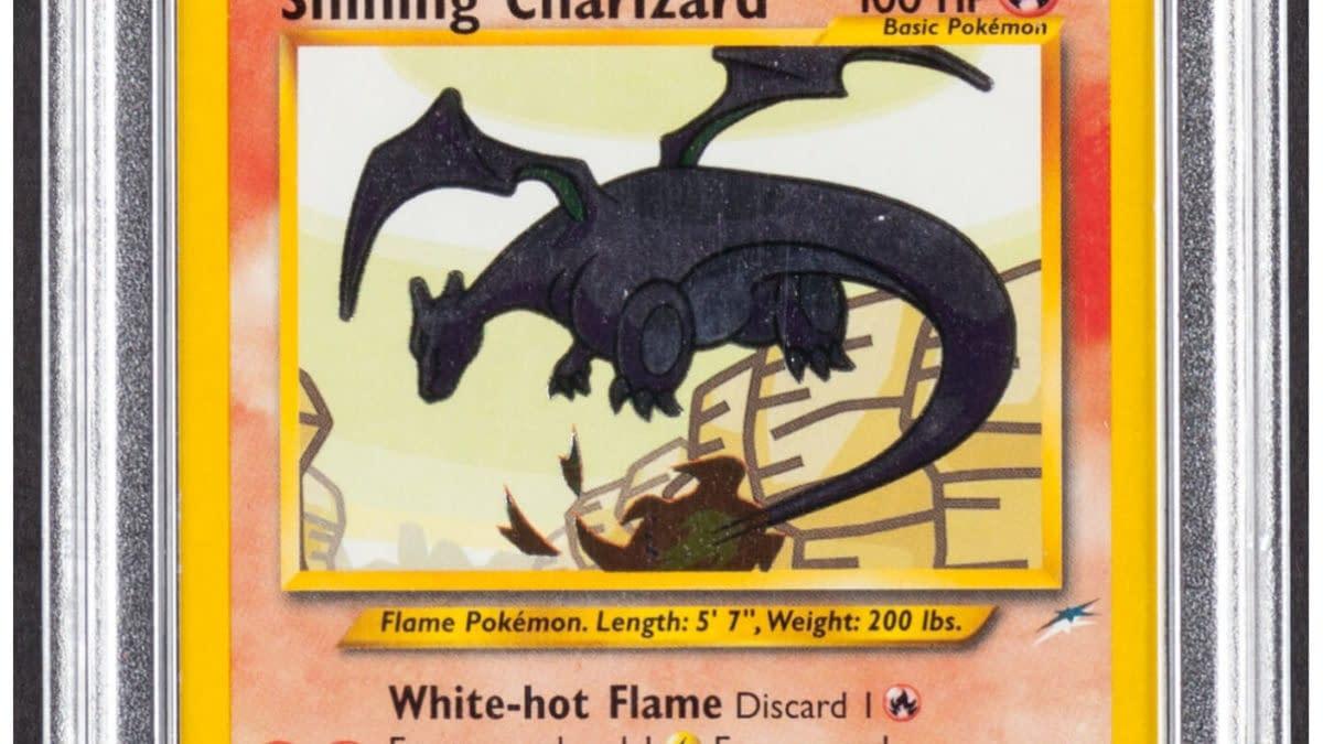 Pokémon TCG 1st Ed Base Set Chansey Card On Auction At Heritage
